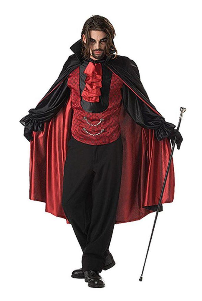 Vampire Groom Halloween costumes