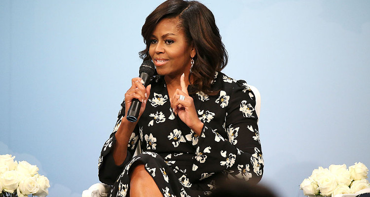 Watch Michelle Obama Speech