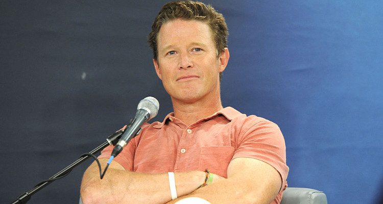 What Happened to Billy Bush