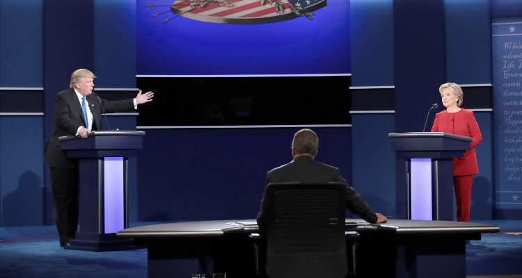 Who Will Win the Second Presidential Debate