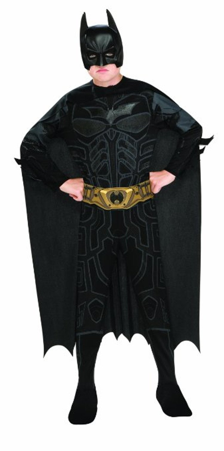 batman halloween costume