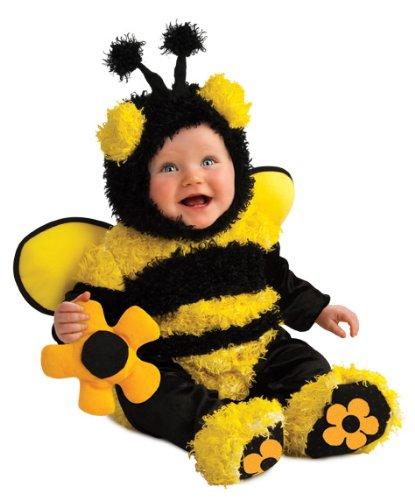 buzzy bee romper halloween costume