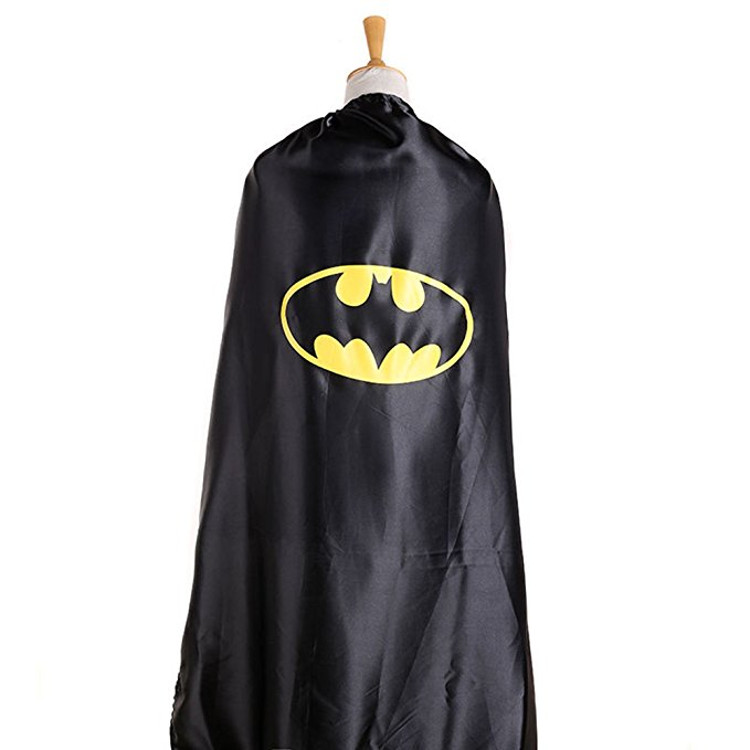 customized batman costume