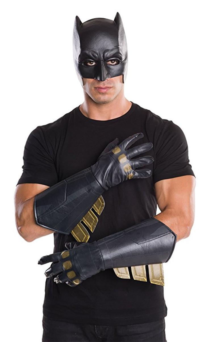 customized batman halloween costume