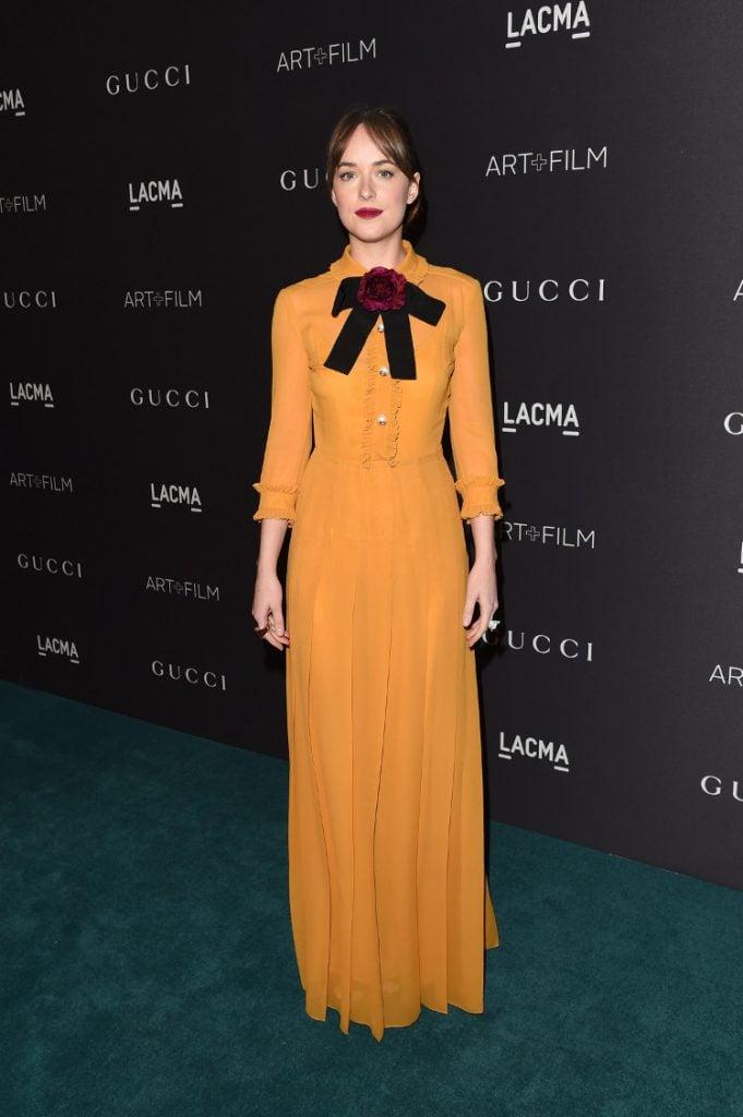 8 Hottest Dakota Johnson Pics The Fifty Shades Star Looks
