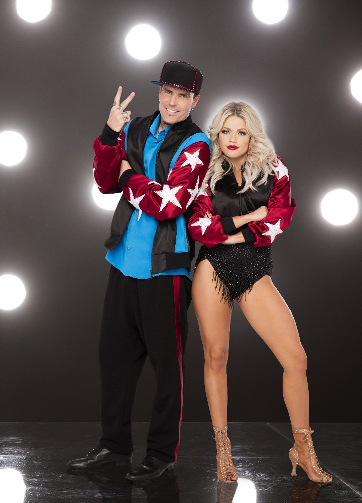 Dwts results who went home on dancing with the stars for 1234 get on the dance floor star cast