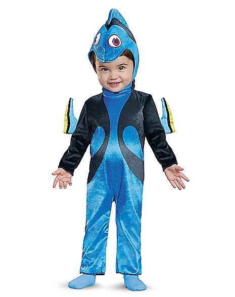 dory halloween costume