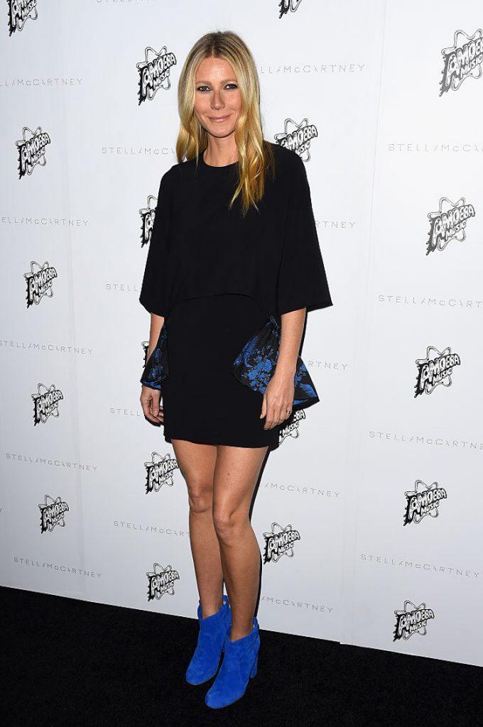 gwyneth paltrow bold pics