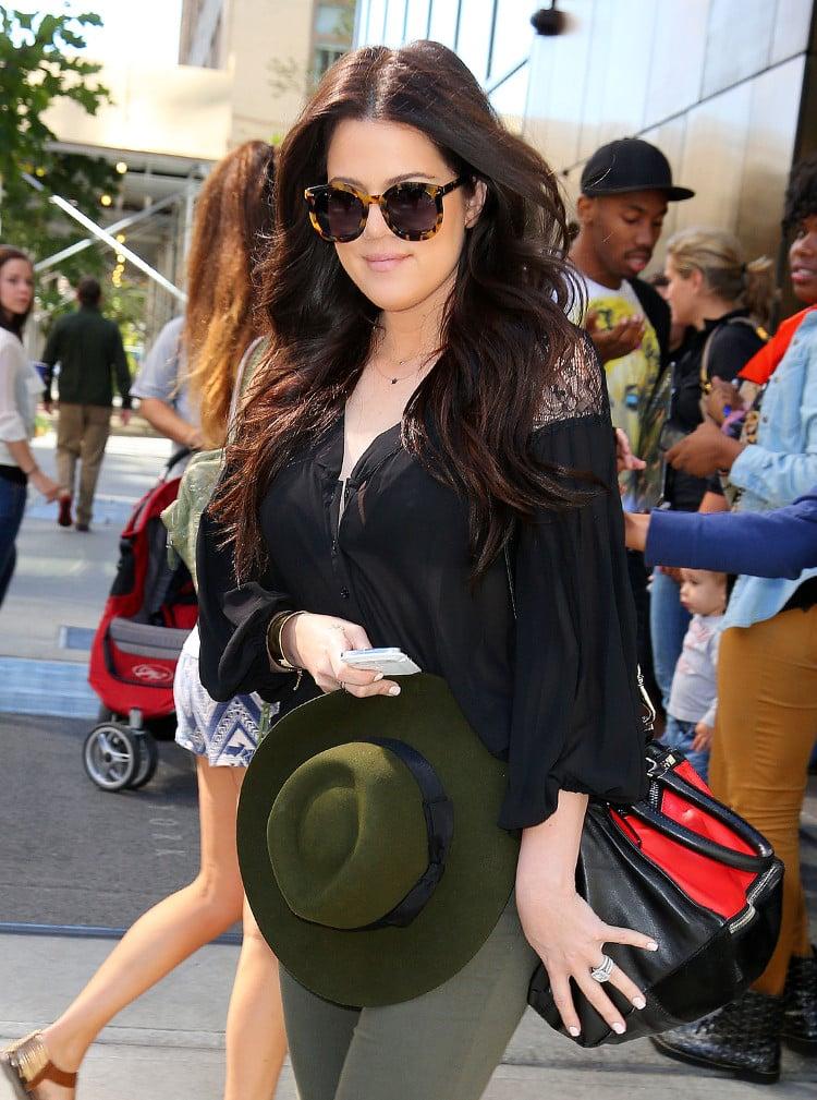 khloe kardashian hot Pics