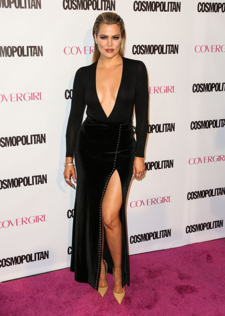 khloe kardashian hottest photos