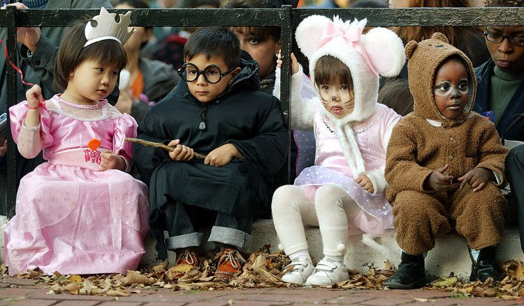 kids halloween costumes