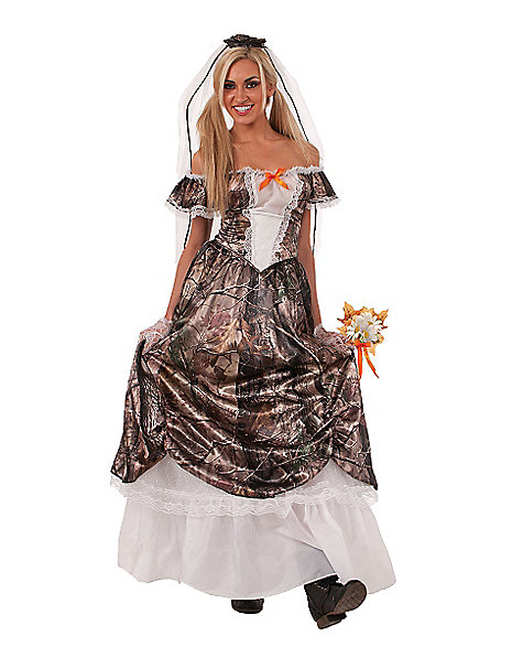 love bride halloween costume