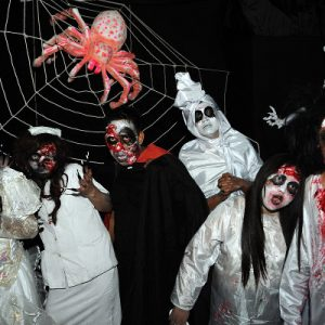 perfect halloween party ideas