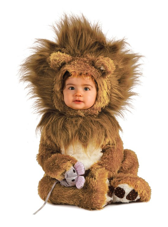 10 Cute Halloween Costumes: Baby\'s Day Out