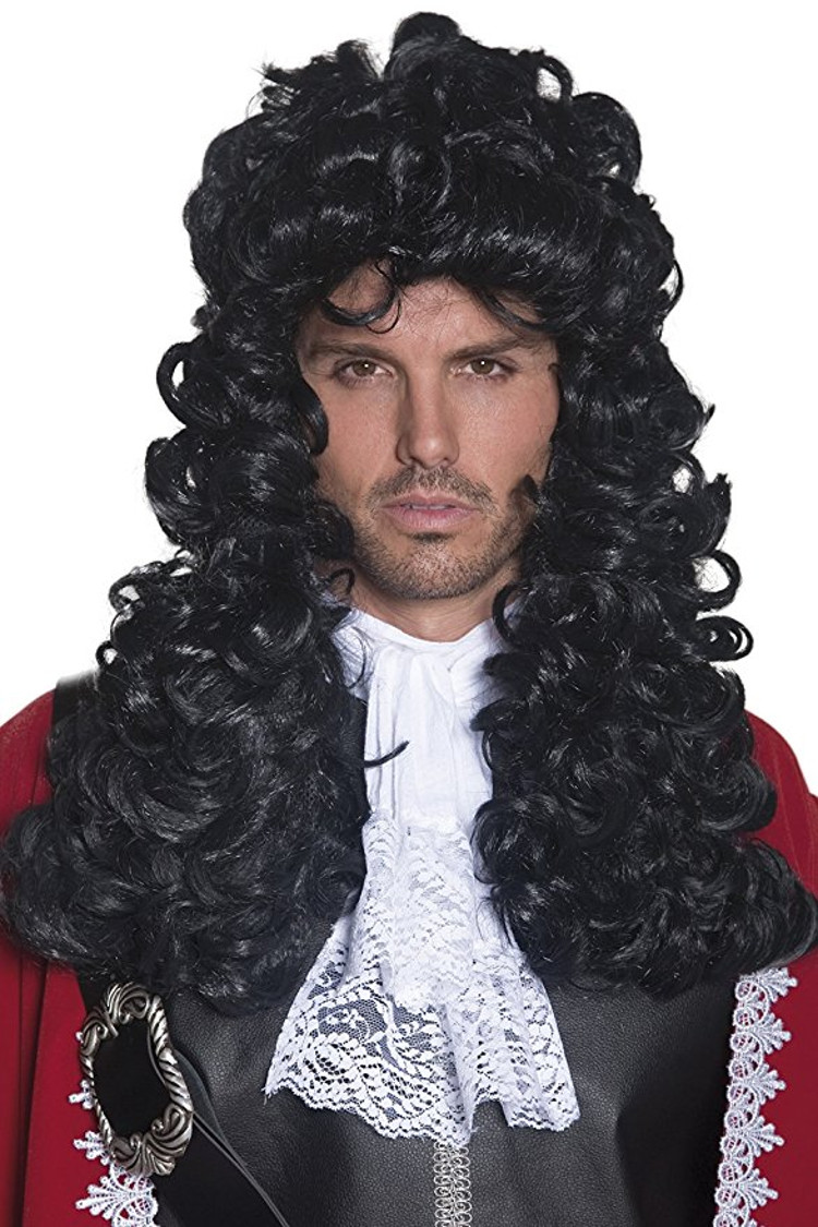 smiffy men pirate captain halloween costume