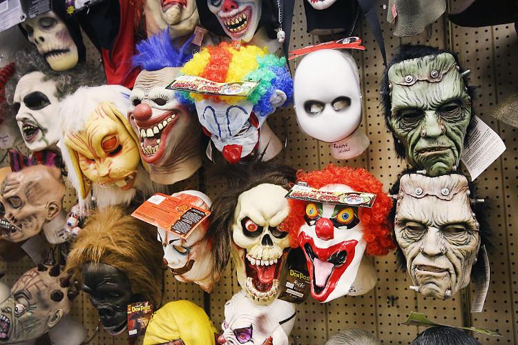 closest halloween store near me