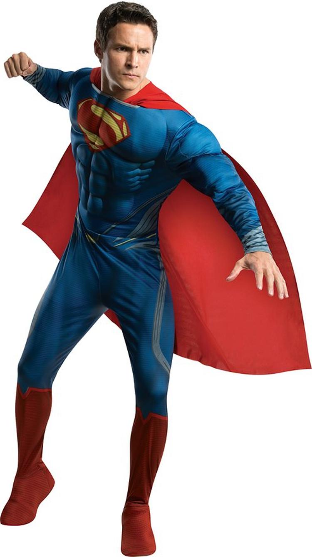 superman costume halloween costume