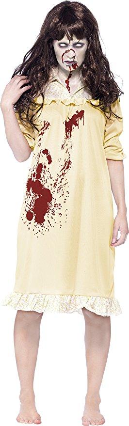 zombie pajama halloween costume