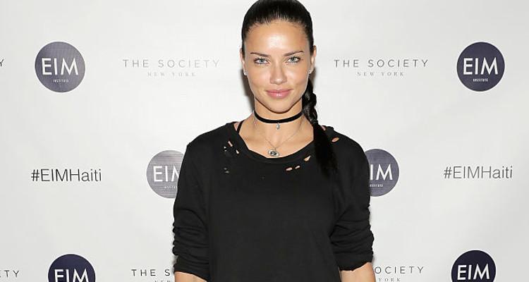 Adriana Lima Wiki