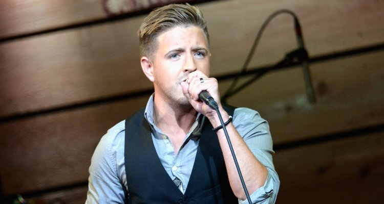 Billy Gilman Wiki