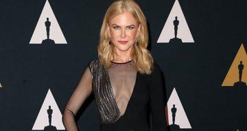 Did Jimmy Fallon Date Nicole Kidman