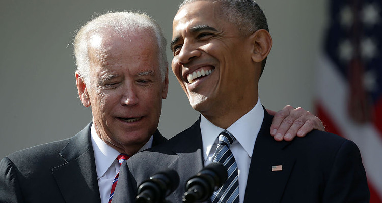 Funniest Barack Obama and Joe Biden Memes