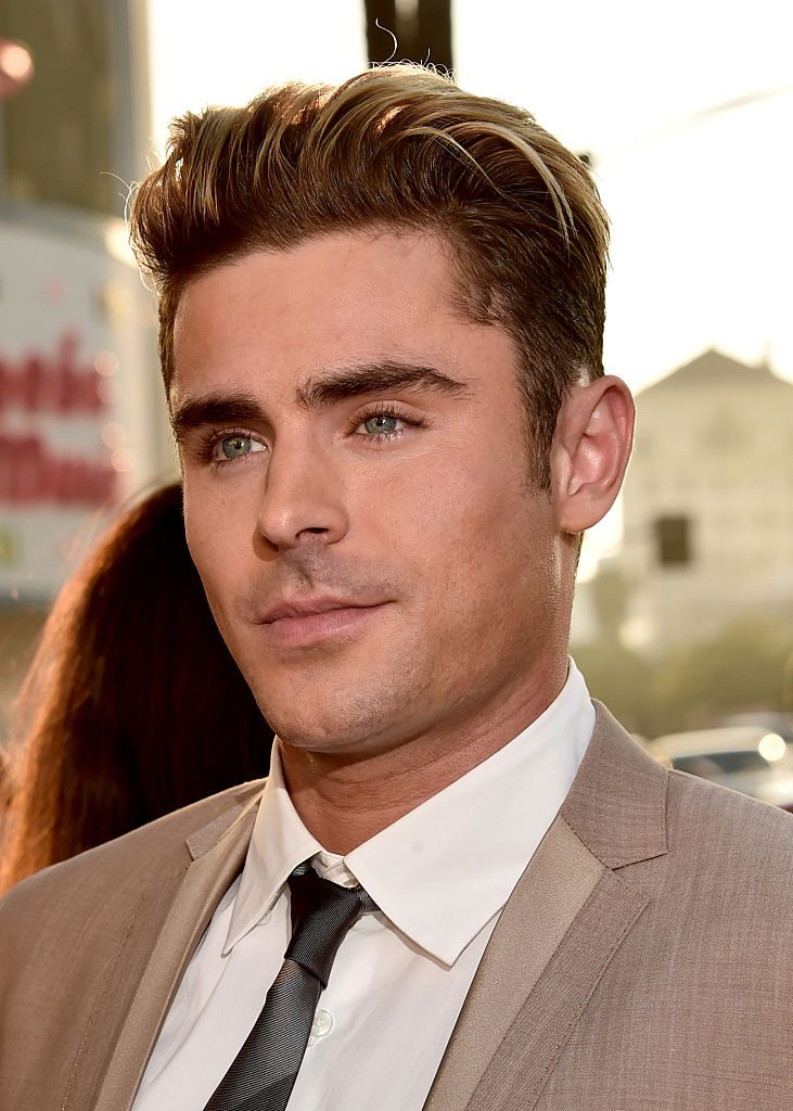 How Much is Zac Efron Worth