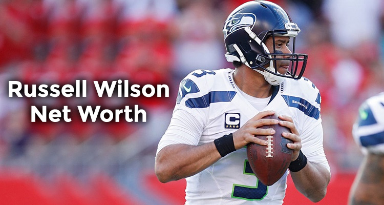 How Rich is Russell Wilson