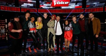 How to Vote on The Voice Online & App Details