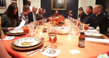 Interesting & Fun Facts About Thanksgiving