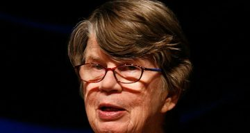 Janet Reno Cause of Death