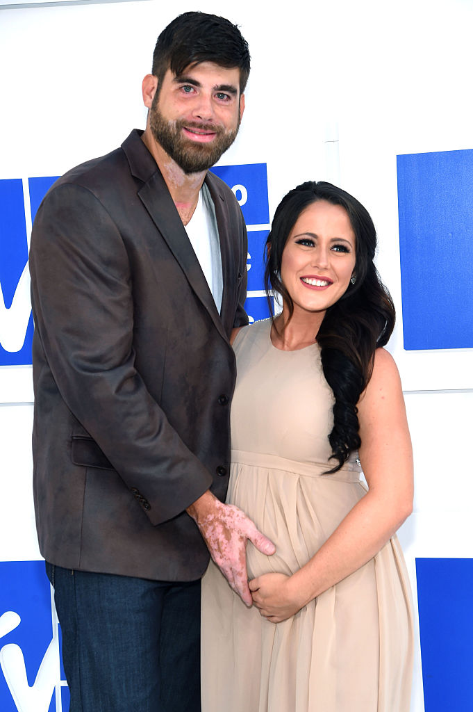 Jenelle Evans Pregnant