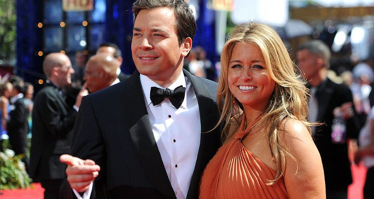 jimmy fallon wife died