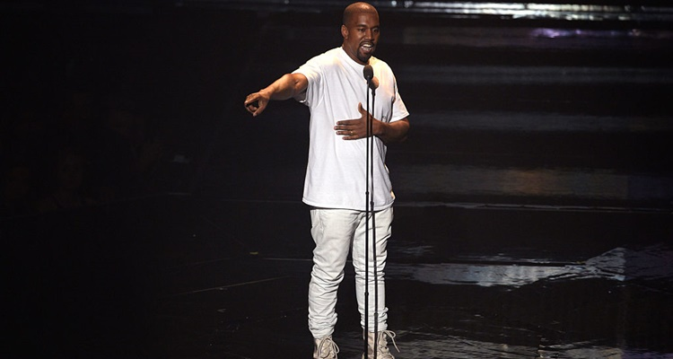 Kayne West Hospitalized For Psychiatric Evaluation
