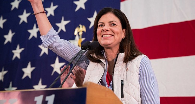 Kelly Ayotte Wiki