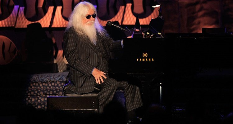 Leon Russell Cause of Death