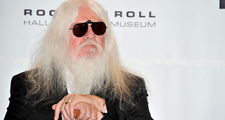 Leon Russell Wiki