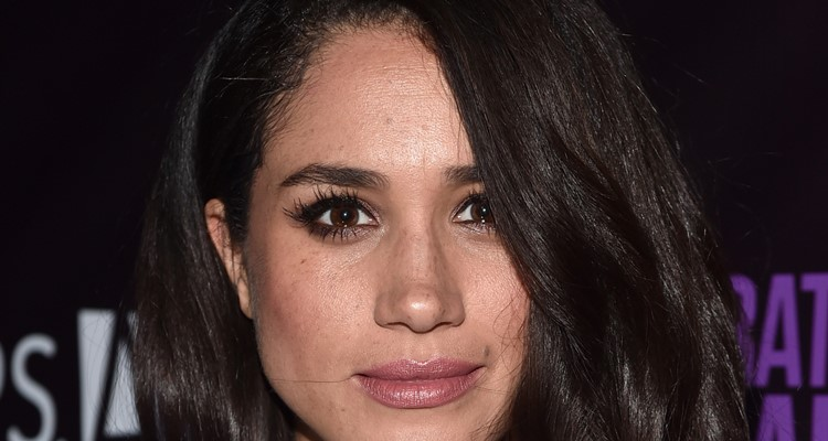 Top 10 Photos of Meghan Markle: Prince Harry's Girlfriend and Possible Future Queen