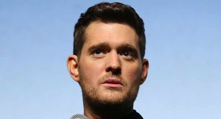 Michael Buble Wiki