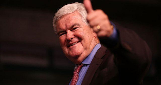 Newt Gingrich Wiki
