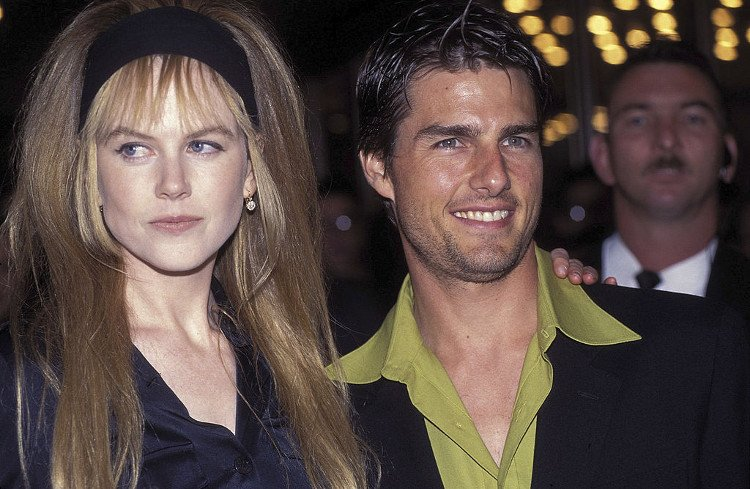 Nicole Kidman Plastic Surgery Pics