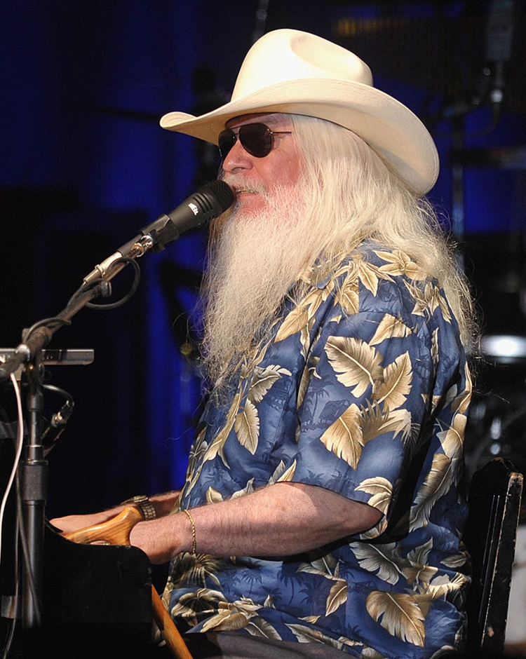 RIP Leon Russell