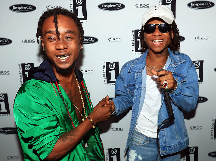Rae Sremmurd Facts