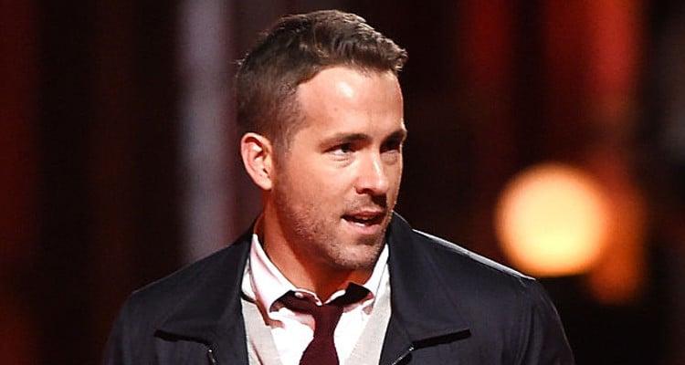 Ryan Reynolds Wiki