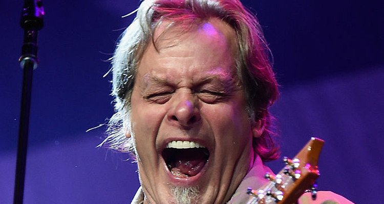 Ted Nugent Wiki Wife Controversy Anti-Semitic Views Vietnam Adoption