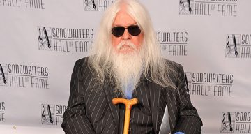 Top 7 Songs of Leon Russell