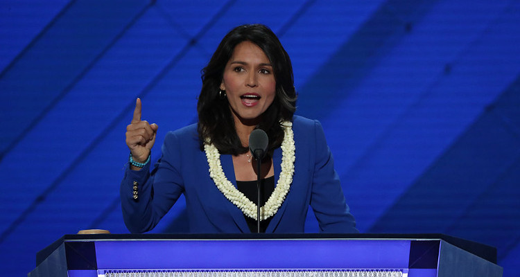Tulsi Gabbard Wiki Husband Issues Meeting Trump Office And Things You Need To Know
