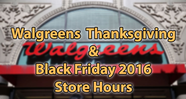 Mall and store hours for Thanksgiving and Black Friday