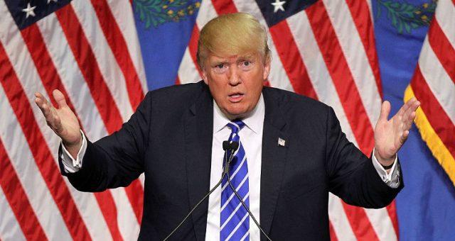 Will Donald Trump Net Worth Spike
