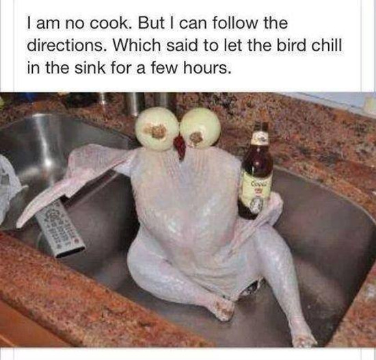 funny thanksgiving memes 2016